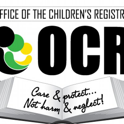 Children's Registry