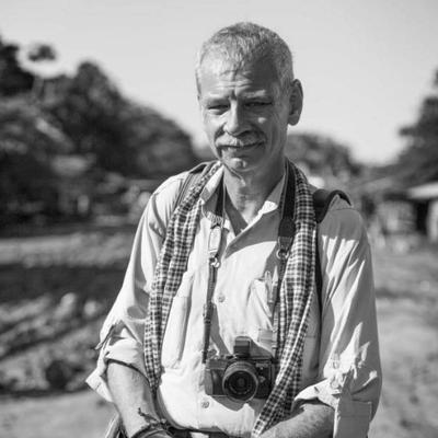 Jack Kurtz | Social Profile