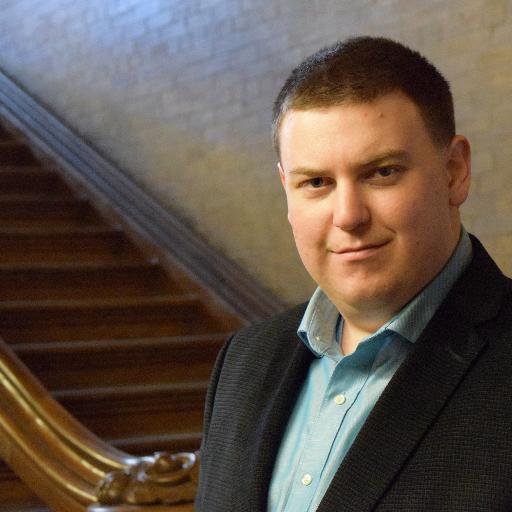 Andrew Lawton Social Profile