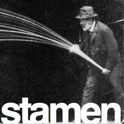 Stamen Design Social Profile