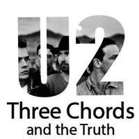 U2 Three Chords | Social Profile