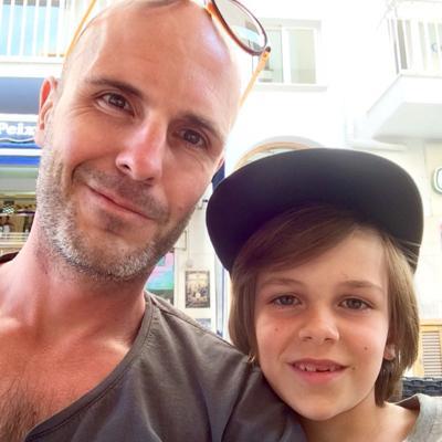 Mogens Heller Grabe | Social Profile