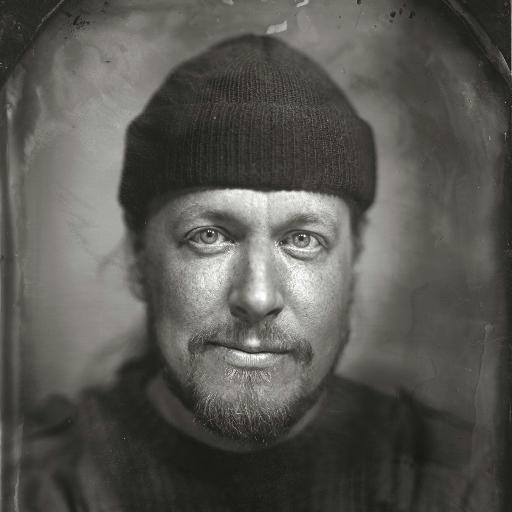 Henri Bergius Social Profile