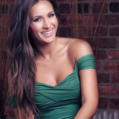 Melissa Marty   Social Profile