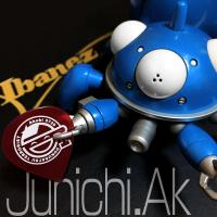 Junichi_Akubi   Social Profile