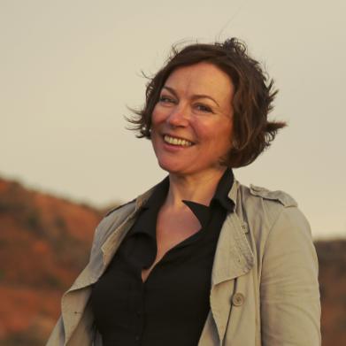 Amanda Vickery Social Profile