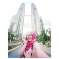 Nurul Utamy | Social Profile