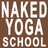 @NakedYogaSchool