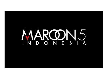Maroon 5 Indonesia Social Profile
