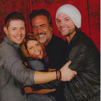 Support Supernatural | Social Profile