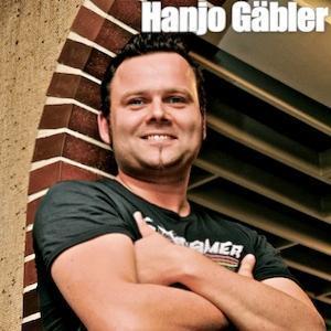 Hanjo Gäbler | Social Profile