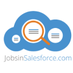 Jobs in Salesforce's Twitter Profile Picture