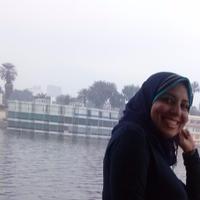 Shaimaa A. Moneim   Social Profile