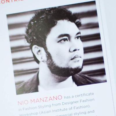 Nio Manzano | Social Profile