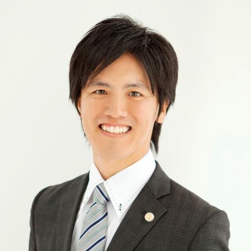 横粂勝仁 Social Profile