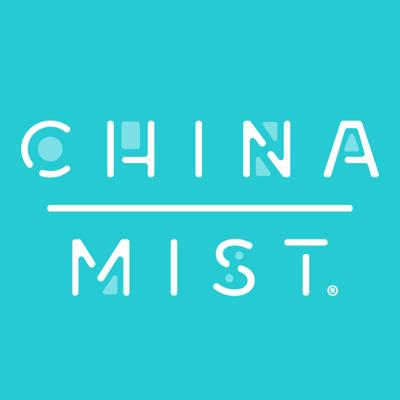 China Mist Iced Tea