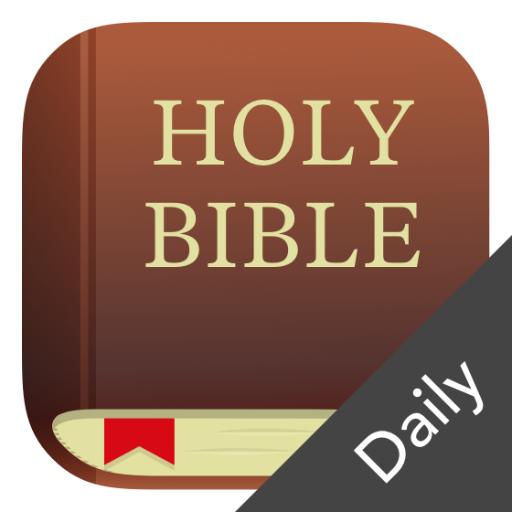 Daily Bible Verse Social Profile