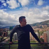 Diego Andrés Plazas   Social Profile