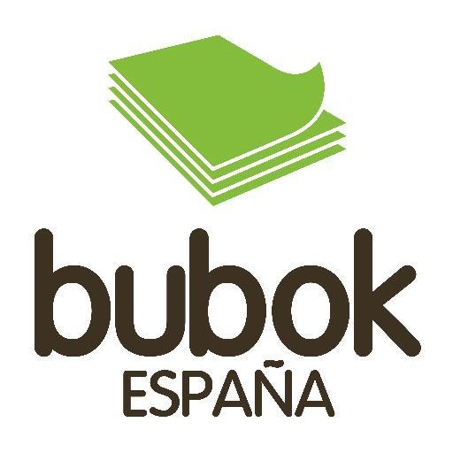 bubok.es Social Profile
