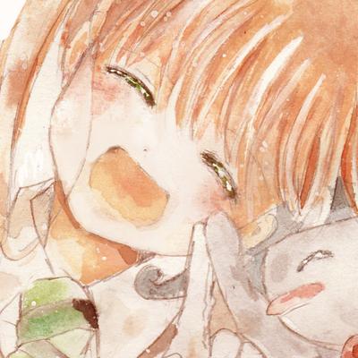 花森苺 | Social Profile