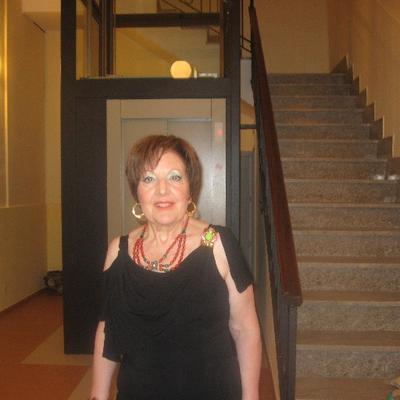 Rosaria | Social Profile