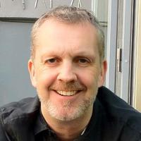 Lars Rasmussen | Social Profile