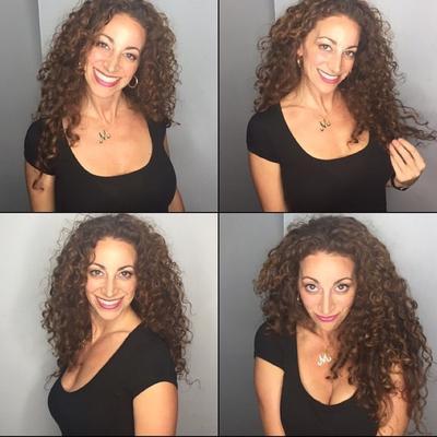 Melissa G | Social Profile