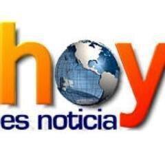 Hoy es Noticia Social Profile