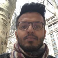 THAMER AL HARBI | Social Profile