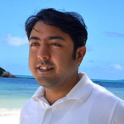 Anand Chhatpar | Social Profile