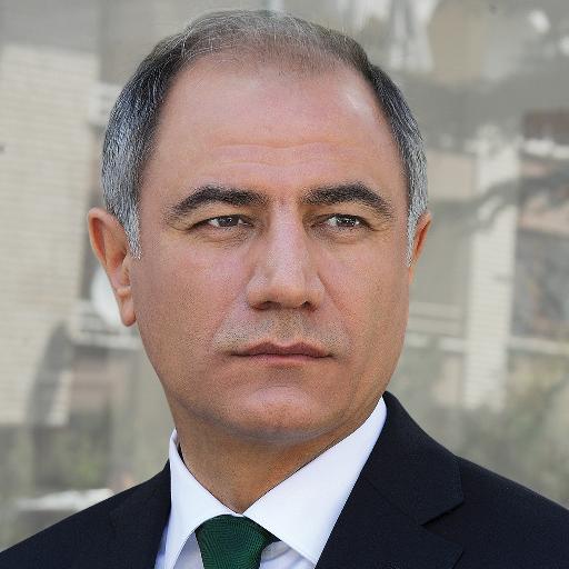 Efkan Âlâ  Twitter Hesabı Profil Fotoğrafı