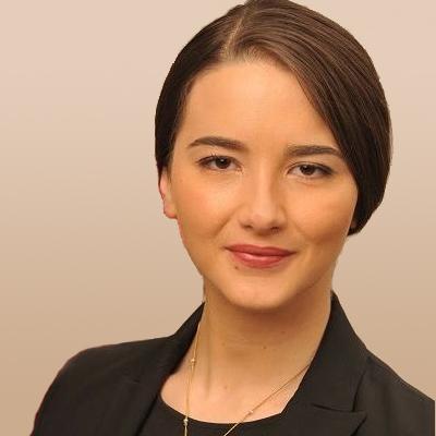 Leila Samy, MPH | Social Profile