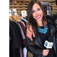 Janelle M. Rodriguez | Social Profile