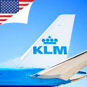 Photo of KLM_US's Twitter profile avatar