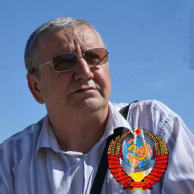 Михаил Сильченко (@MSiltchenko)