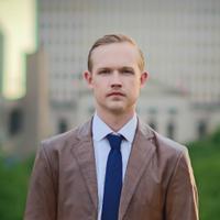 Blaine Larsen | Social Profile