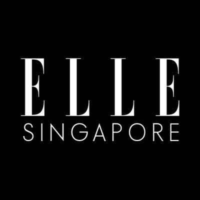 ELLE Singapore | Social Profile
