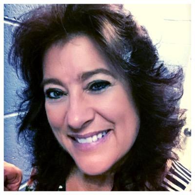 Cindy Jordan ⚡️ | Social Profile