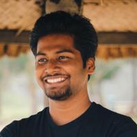 Sandeep Prabhakaran | Social Profile