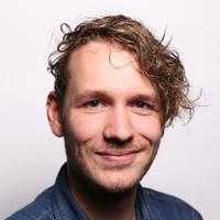 Ruben Zwiers | Social Profile