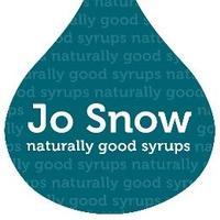 Jo Snow Syrups | Social Profile