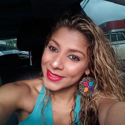 Nairovi Garcia De P. | Social Profile