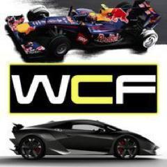 world-car-fans Social Profile