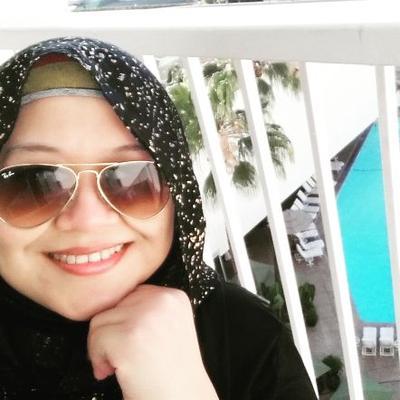 Nini Yusof | Social Profile