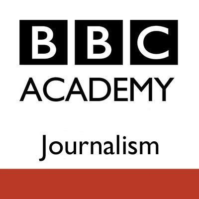 BBC Journalism Social Profile