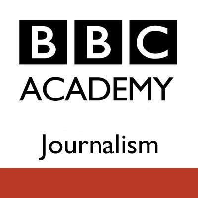 BBC Journalism Social Profile