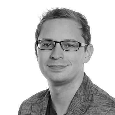Ben Hall | Social Profile