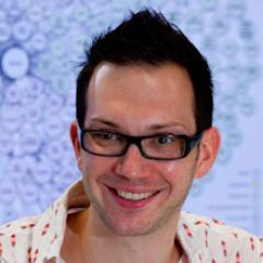 Adrian Gschwend | Social Profile