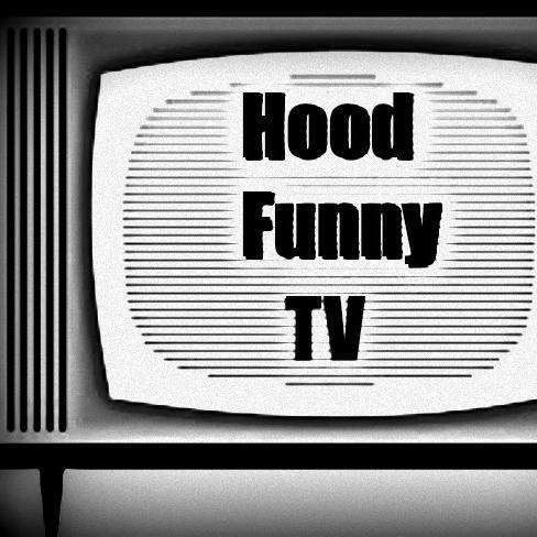 Hood Funny TV Social Profile