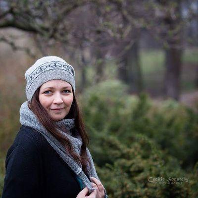 Marion Louise | Social Profile